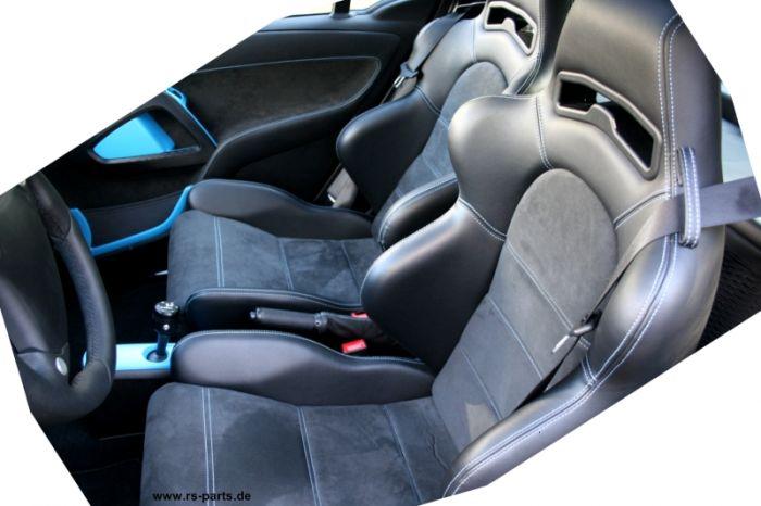 Echtleder Mittelarmlehne Leder für BMW X1 ab 2004-2011 Armlehne
