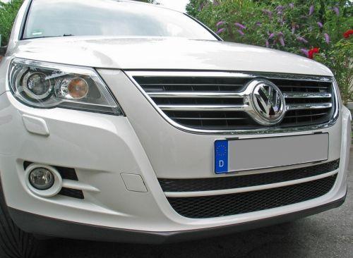 1x Carbon Kennzeichenhalter Hyundai i20+i30+i40+Pony+ix35+S-Coupé+Tiburon Tuning