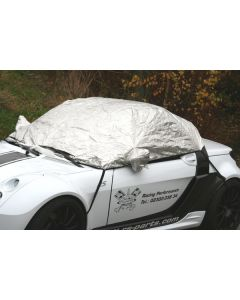 Abbildung Roadster Cabrio