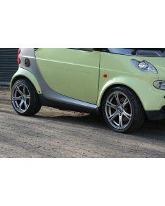 Abbildung Smart 450