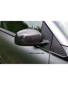 BRABUS Außenspiegelkappen carbon-look Smart Fortwo / Forfour 453