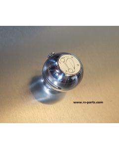 Schaltknauf mit Smart Gravur Smart 450/451/452