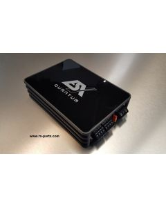 ESX Q-FOUR ESX Quantum 4-Kanal Amplifier