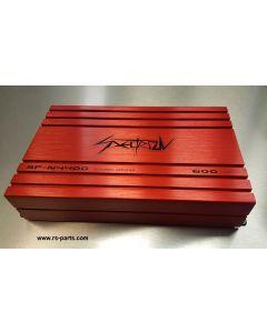 SPECTRON SP-N4400 Class-D Amplifier 4 x 100 Watt