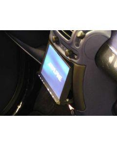 Doppel DIN Radioblende Smart 450