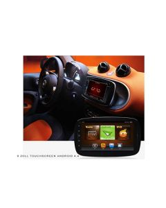 MULTIMEDIA SYSTEM Android Smart 453