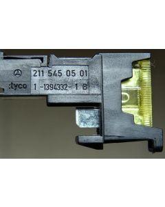 Sicherungshalter zum Abgreifen von Zündungsplus Smart 450
