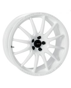 Felgensatz PRO RACE 1.2 white MINI 2001-2006 / R50/R52/R53