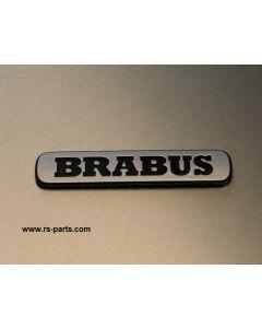 BRABUS Emblem Logo