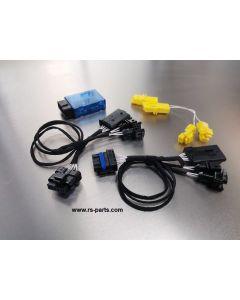 Codierdongle und Plug & Play Adapter für LED Scheinwerfer Smart 453