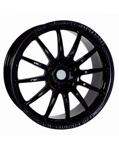 Felgensatz PRO RACE 1.2 black MINI 2001-2006 / R50/R52/R53